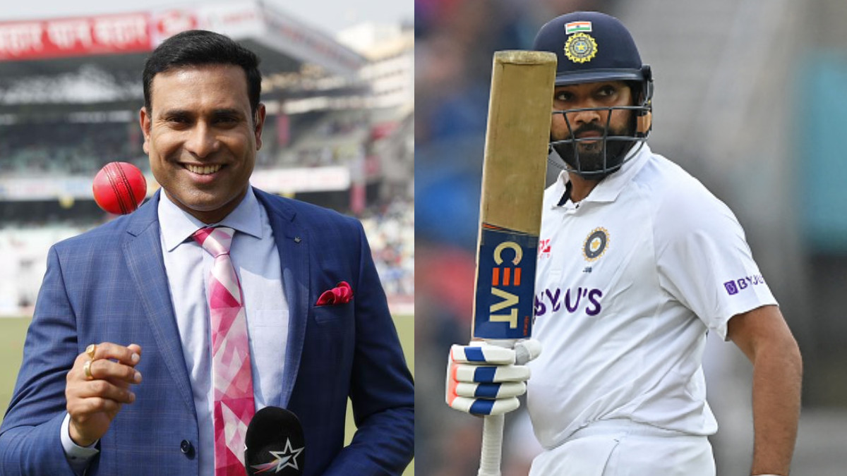 ENG v IND 2021: Rohit Sharma's evolution as Test opener terrific lesson for others- VVS Laxman
