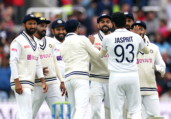 ICC should award the Test series 2-1 to India | Getty Images