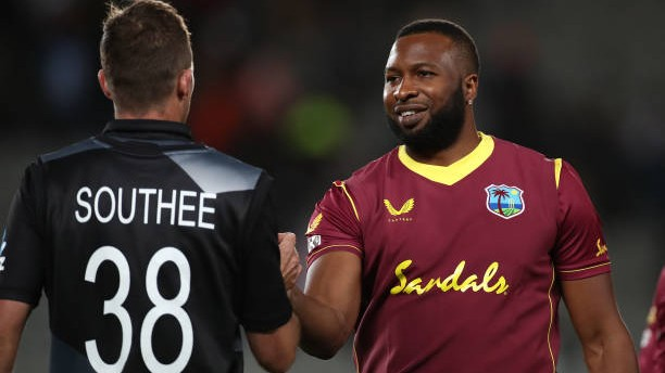 NZ v WI 2020: Third T20I - Statistical Preview