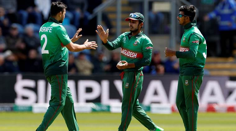 Bangladesh vs Sri Lanka game was abandoned on Tuesday | Getty Images