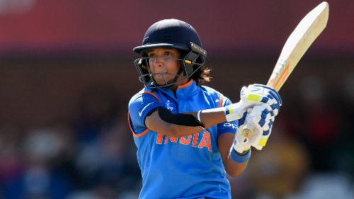 India Women's squad for the Asia Cup T20 2018 announced; Harmanpreet to lead