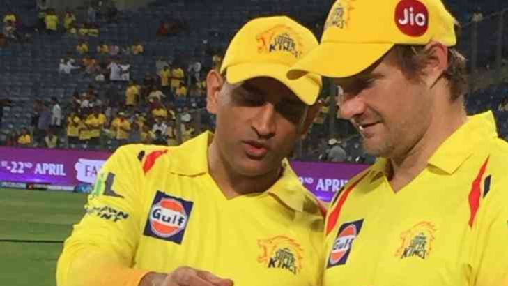 IPL 2018: To get the opportunity to read MS Dhoni's mind is incredible, says Shane Watson