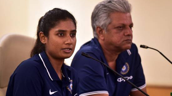 Mithali Raj and company aiming for fresh start under new coach WV Raman