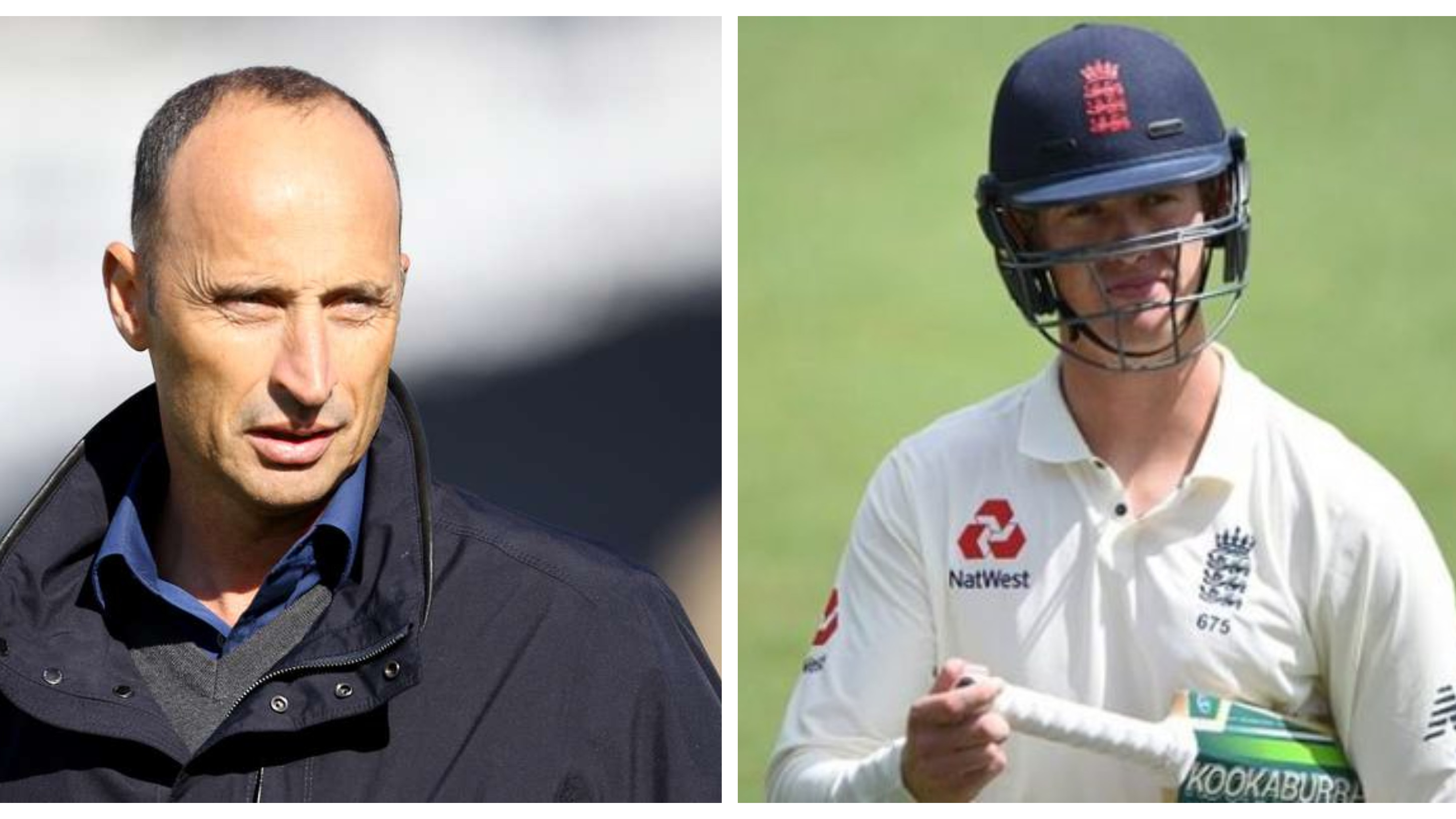 ENG vs IND 2018: Nasser Hussain highlights on Keaton Jennings's vulnerability as an opener
