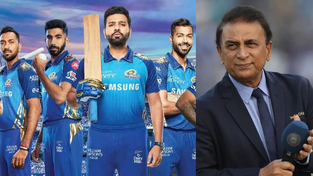 IPL 2021: Mumbai Indians will be hard to beat in IPL 14 - Sunil Gavaskar