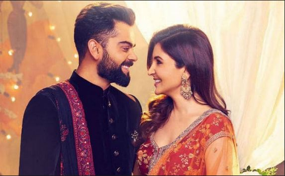 Virat and Anushka Sharma have endorsed over 40 brands