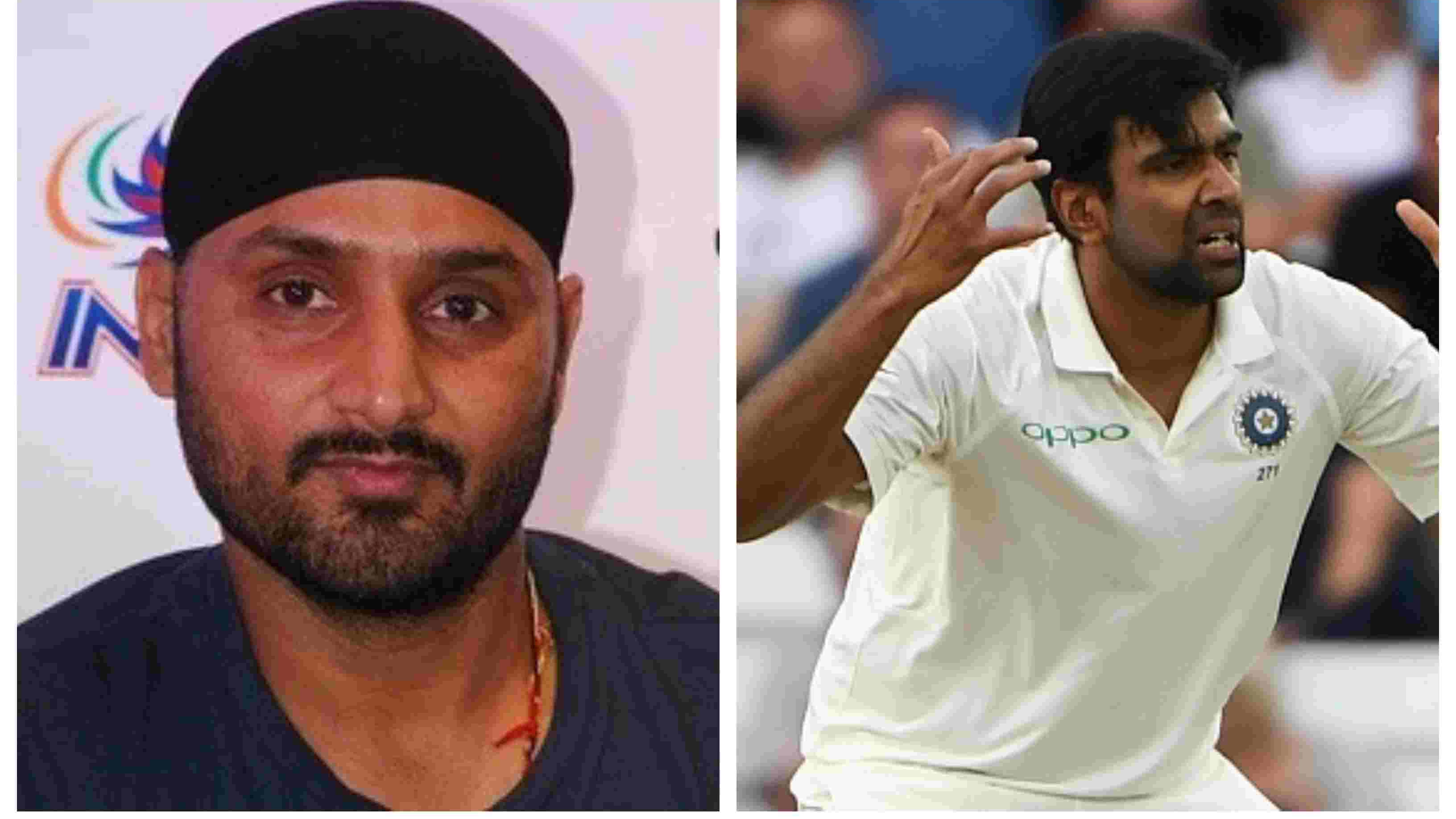 ENG v IND 2018: Harbhajan Singh blames Ravichandran Ashwin for India's defeat in the fourth Test