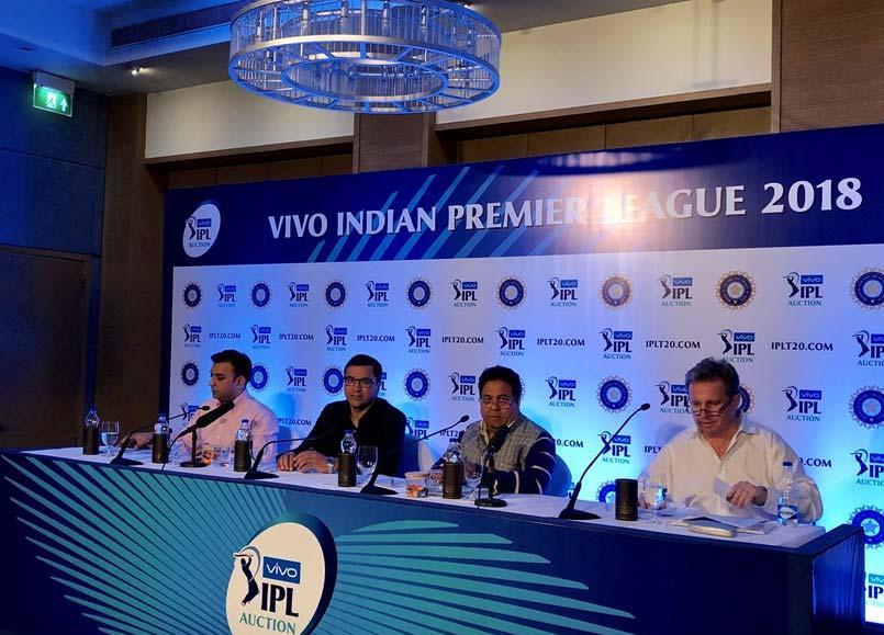 आईपीएल टीमों ने मैच के समय बदलने के प्रस्ताव का किया विरोध