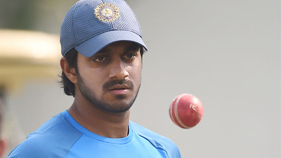 Nidahas Tri-Series 2018: Vijay Shankar talks about his selection in Team India and familiarity with dressing room