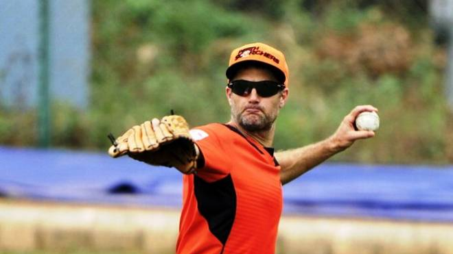 IPL 2018: KKR assistant coach Simon Katich rues team's fielding woes last season