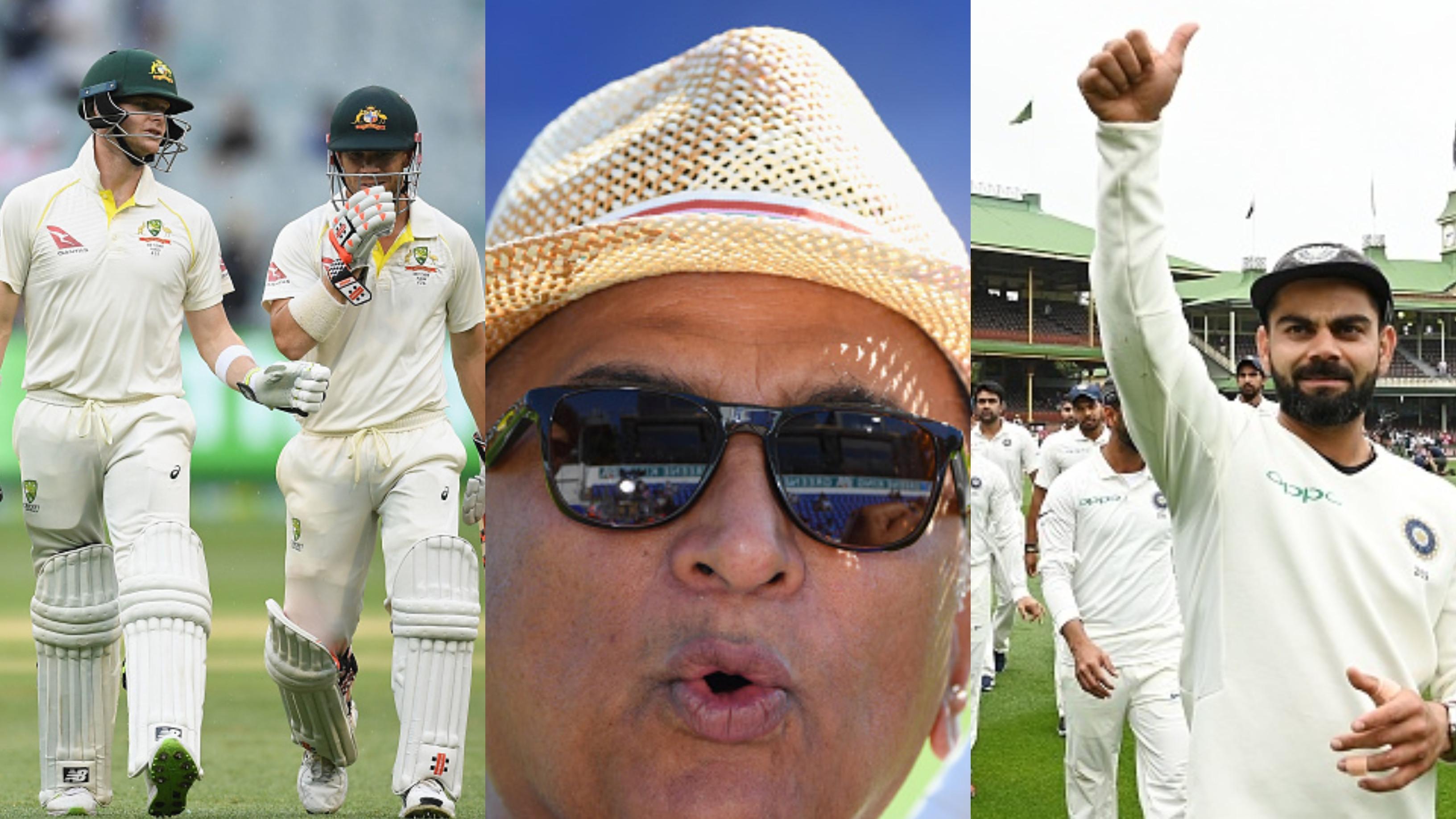 AUS v IND 2018-19: Sunil Gavaskar slams criticism that India's triumph came against a weakened Australian team