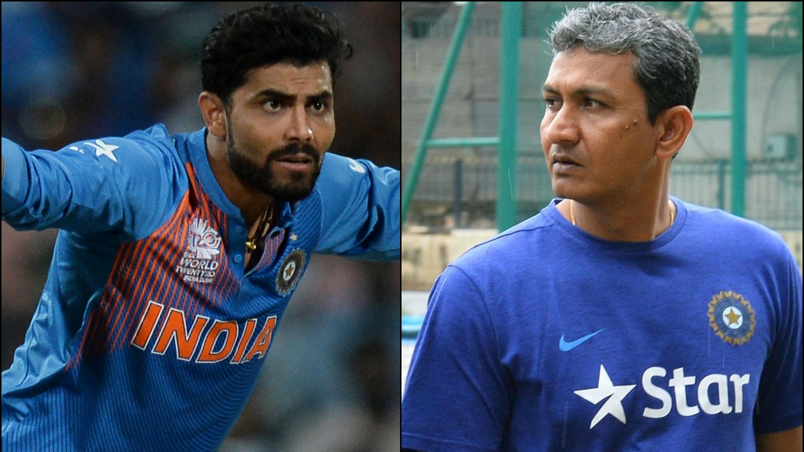 टी-20 में भारत के लिए क्रुणाल पांड्या से बेहतर विकल्प है रविन्द्र जडेजा : संजय बांगर
