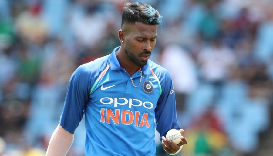 SA vs IND 2018: Twitterati reacts to Hardik Pandya's new hair-do