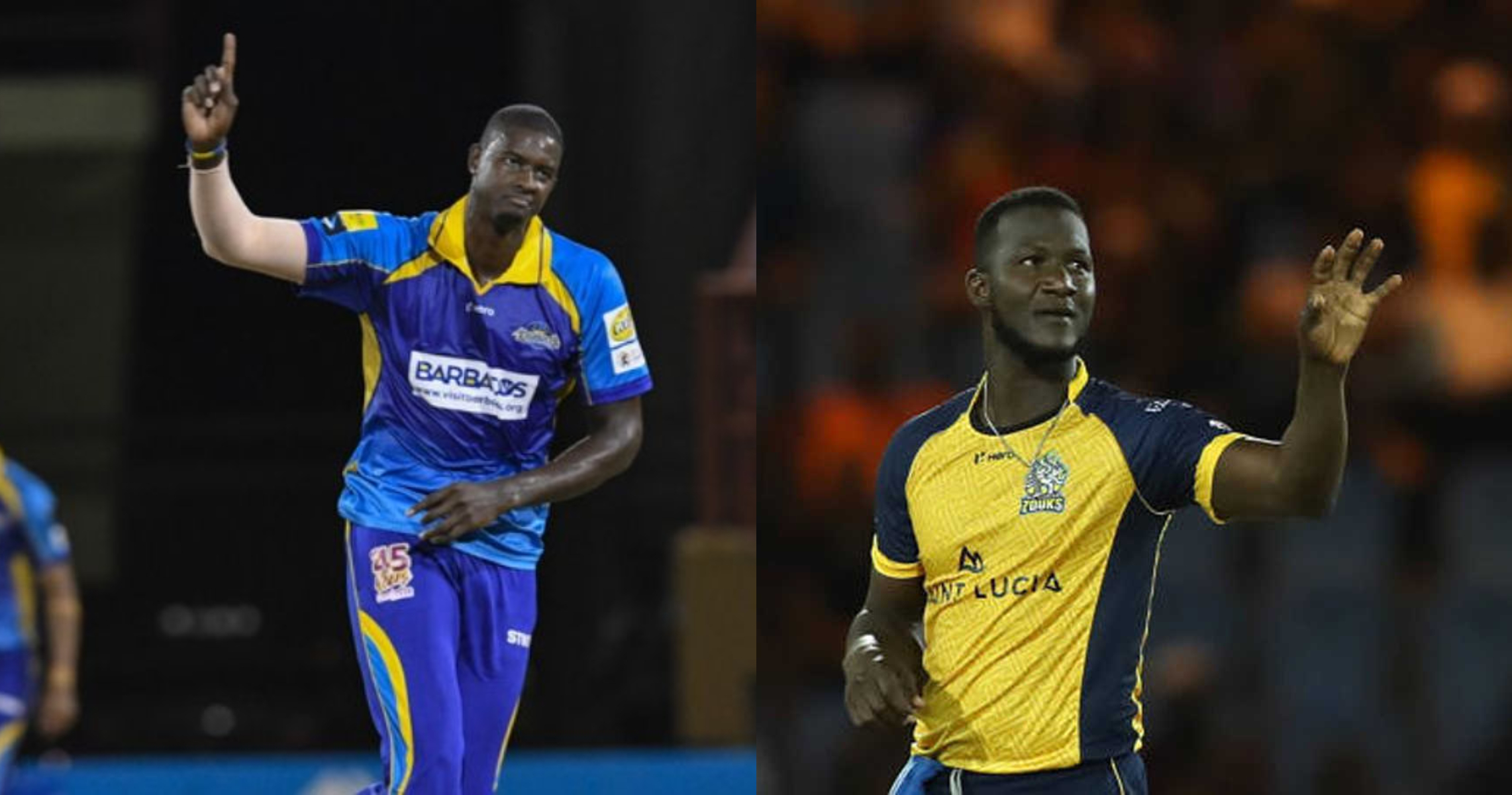 Barbados Tridents need to win their next game against St Lucia Zouks