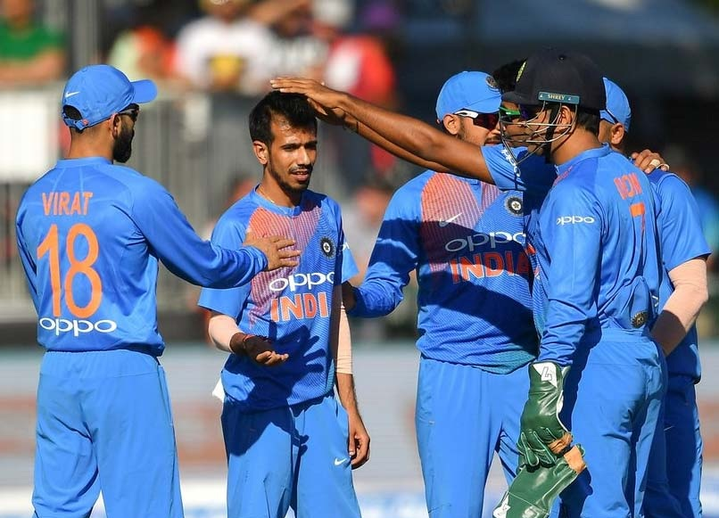 India had a field day against Ireland in the first T20I match | Ireland Cricket Twitter