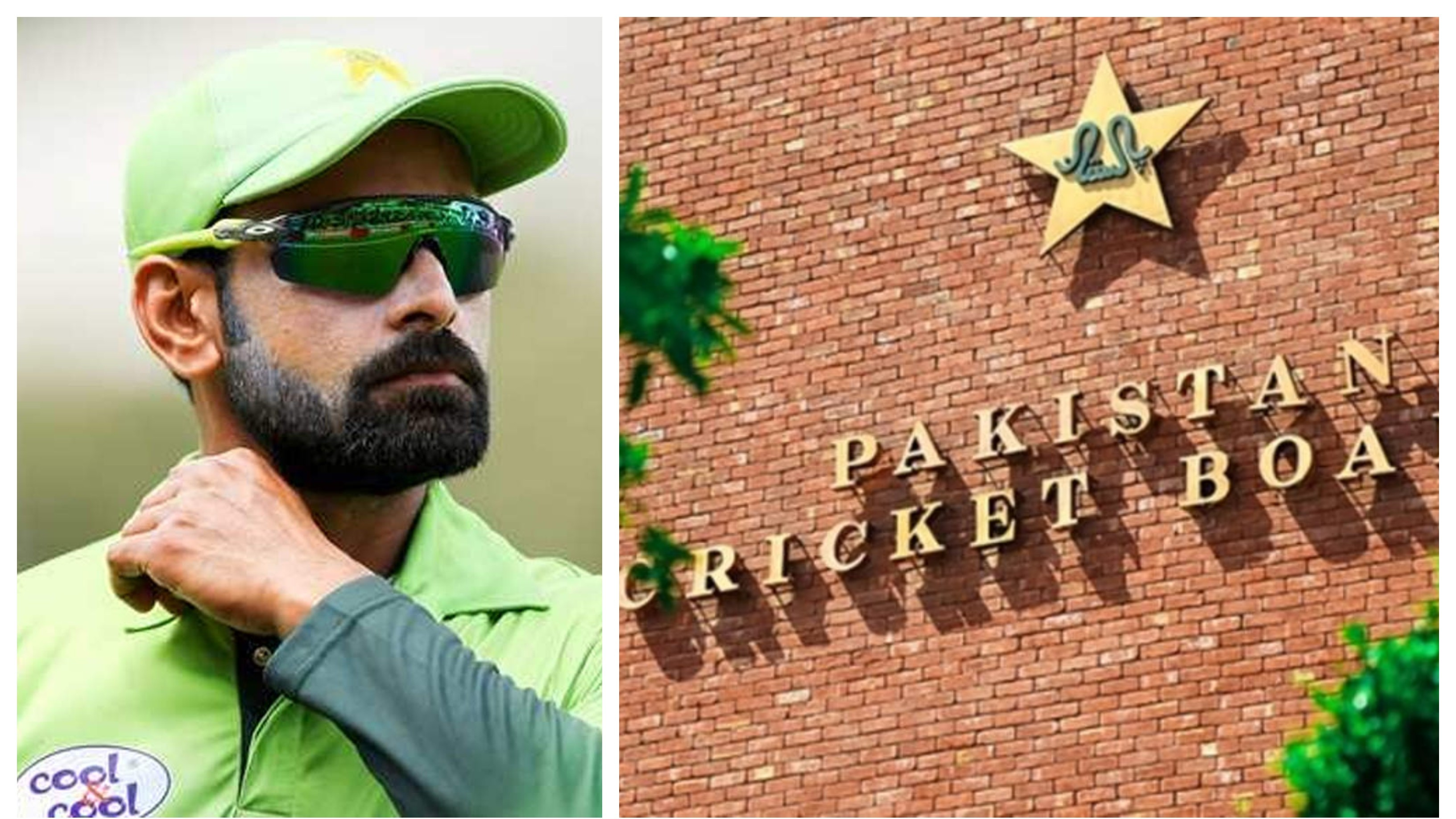 'He should have spoken to us first': PCB upset with Hafeez for taking private COVID-19 test