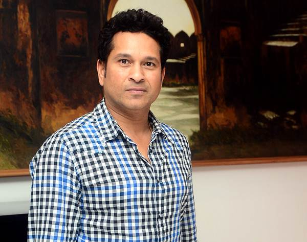 Sachin Tendulkar urges BCCI to bring India's blind players under board's pension scheme