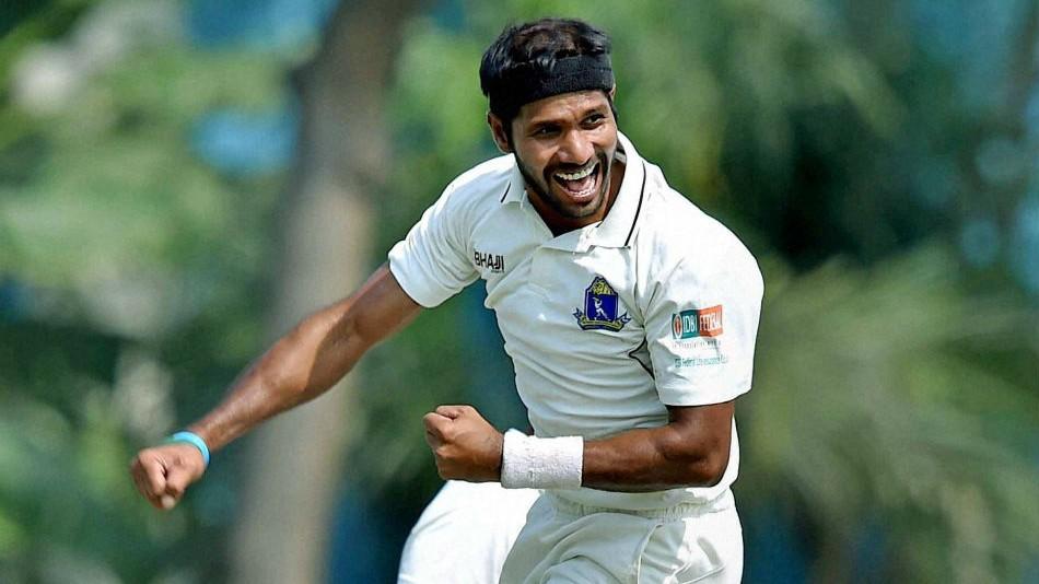 Ashoke Dinda set to play for Goa in the 2020-21 domestic season