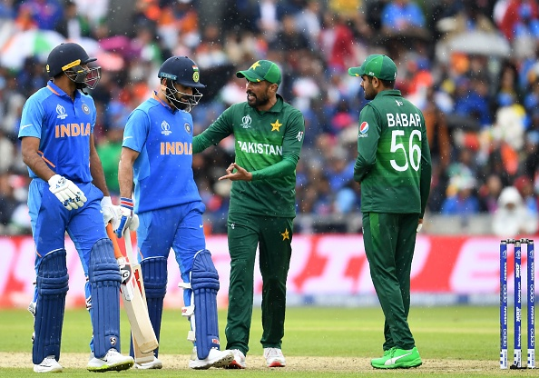 India and Pakistan last met in World Cup 2019 | Getty