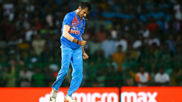 ENG v IND 2018: Current form of English batsmen not a cause of worry  for Yuzvendra  Chahal