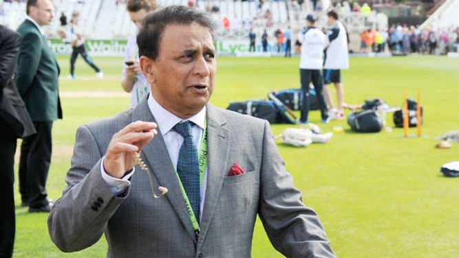 BCCI appoints the illegible Sunil Gavaskar for Dhyan Chand award