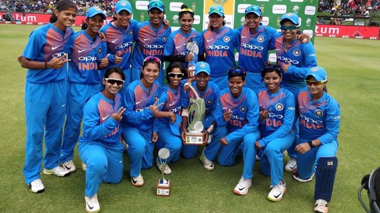 India women's squad for Australia tri-series and T20 World Cup probables to be picked on Sunday