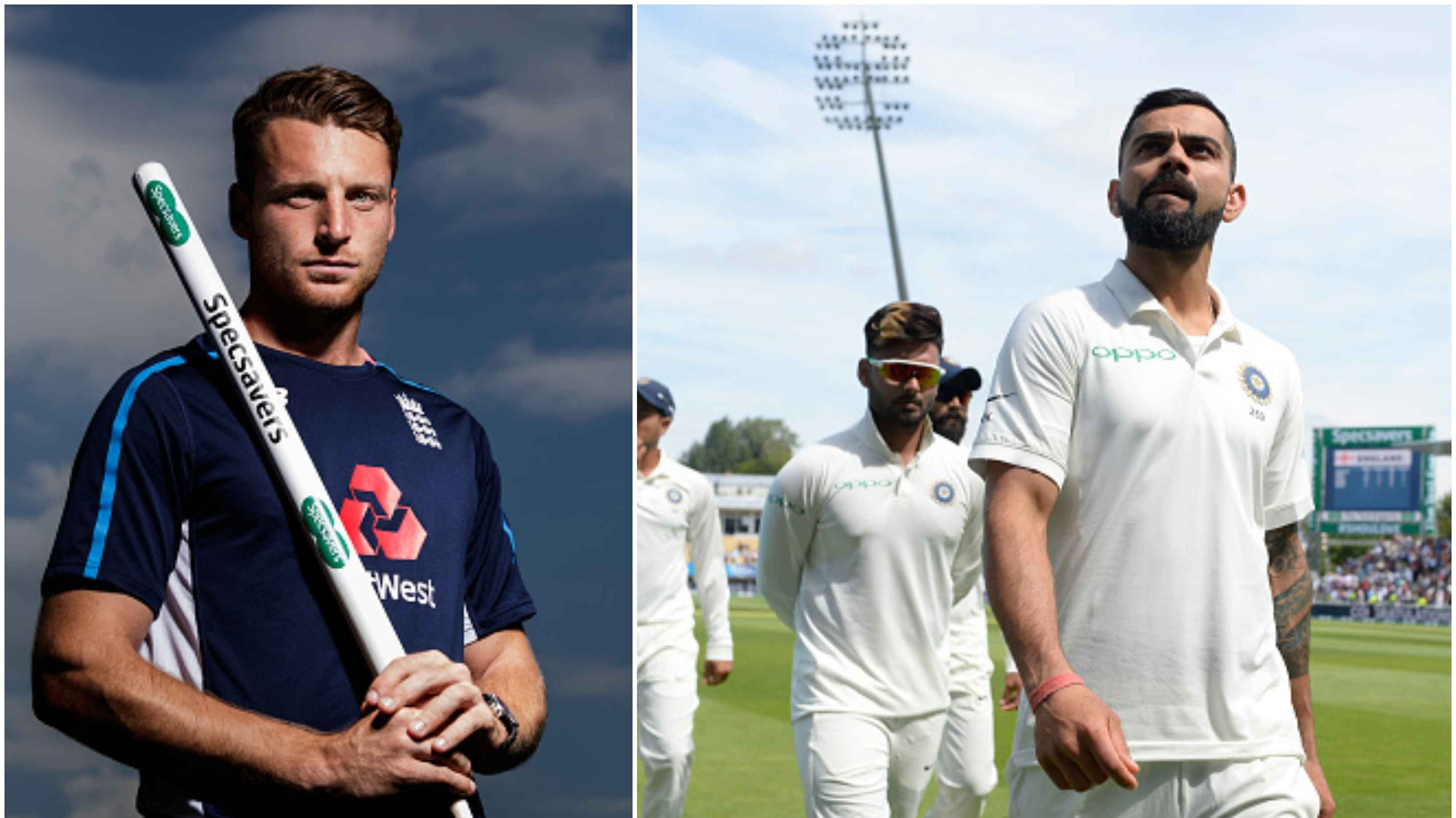 ENG v IND 2018: Jos Buttler wants England to be more clinical against India at Lord's