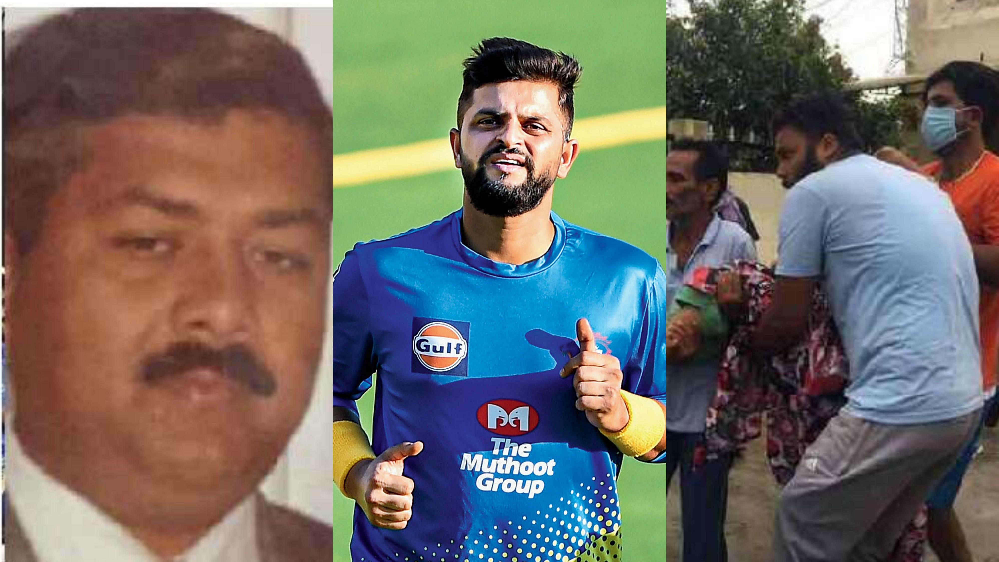 Arjuna award winner Ishant Sharma motivated to play for India till his body  allows
