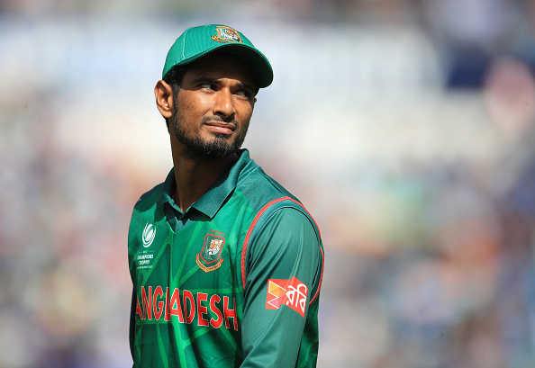 BAN vs SL 2018: Mahmudullah blames his bowlers for T20I opener loss
