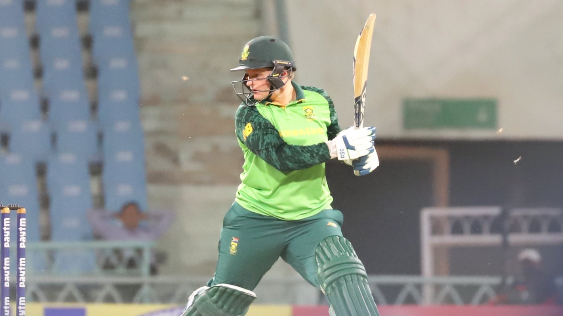 INDW v SAW 2021: Lee-Wolvaardt help South Africa women win a thriller by 6 wickets in 2nd T20I; take unassailable 2-0 lead
