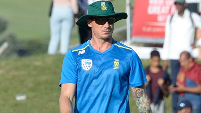 "SA v AUS 2020: ""We don't have to be too hard on ourselves"", says Dale Steyn ahead of 2nd T20I"