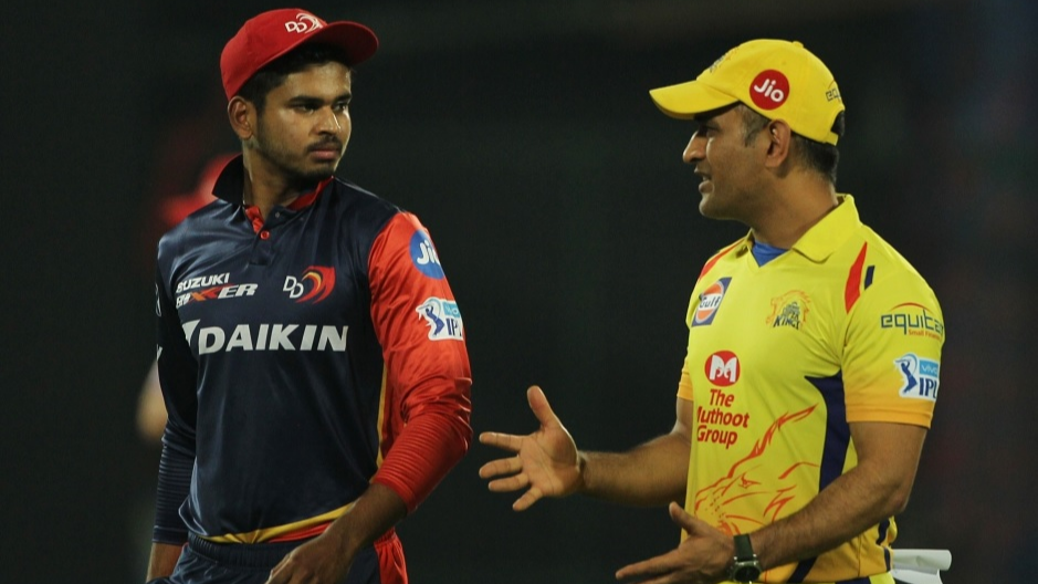 Shreyas Iyer discloses MS Dhoni's valuable advice to stay focused on cricket