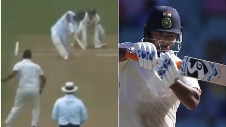 NZ v IND 2020: WATCH - Rishabh Pant extracts revenge from Ish Sodhi; hits couple of sixes