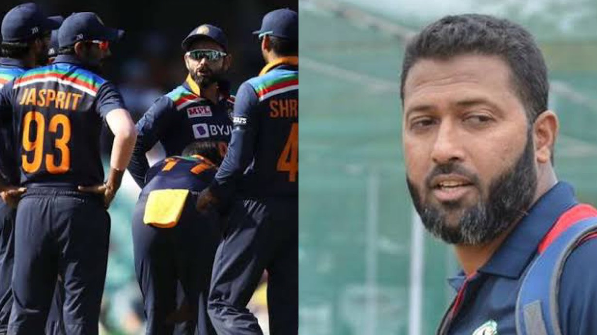 IND v ENG 2021: Wasim Jaffer predicts Team India XI for first T20I