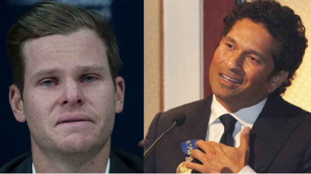 Sachin Tendulkar thinks the troubled Australian cricketers need some space