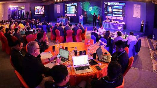 IPL 2019: IPL 12 auction broadcast timings announced; gets prime time attention