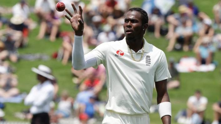 NZ v ENG 2019: Jofra Archer racial abuse case referred to police by New Zealand Cricket board