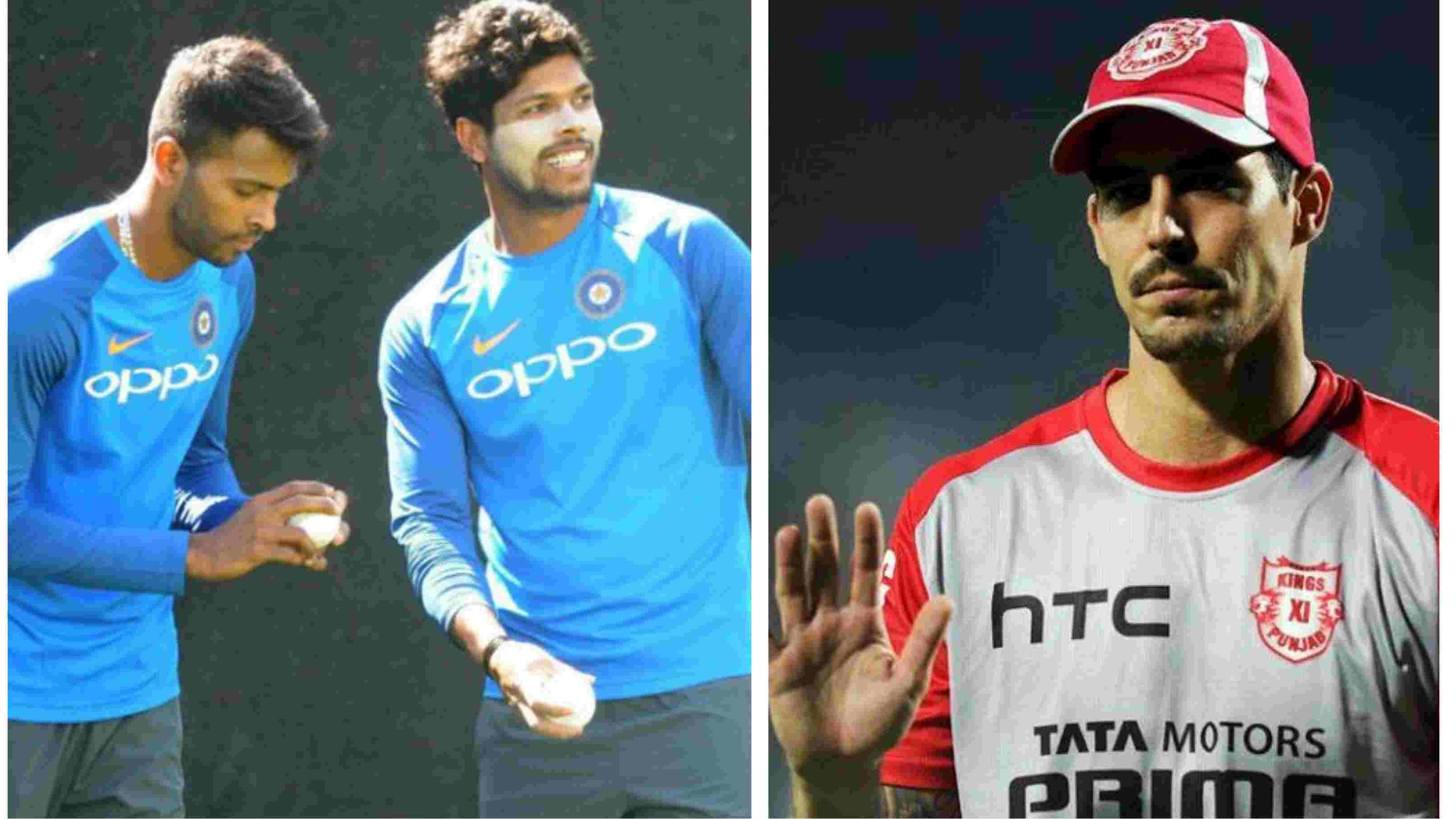 Umesh Yadav, Hardik Pandya will play a key role for India against Pakistan at Asia Cup, reckons Mitchell Johnson