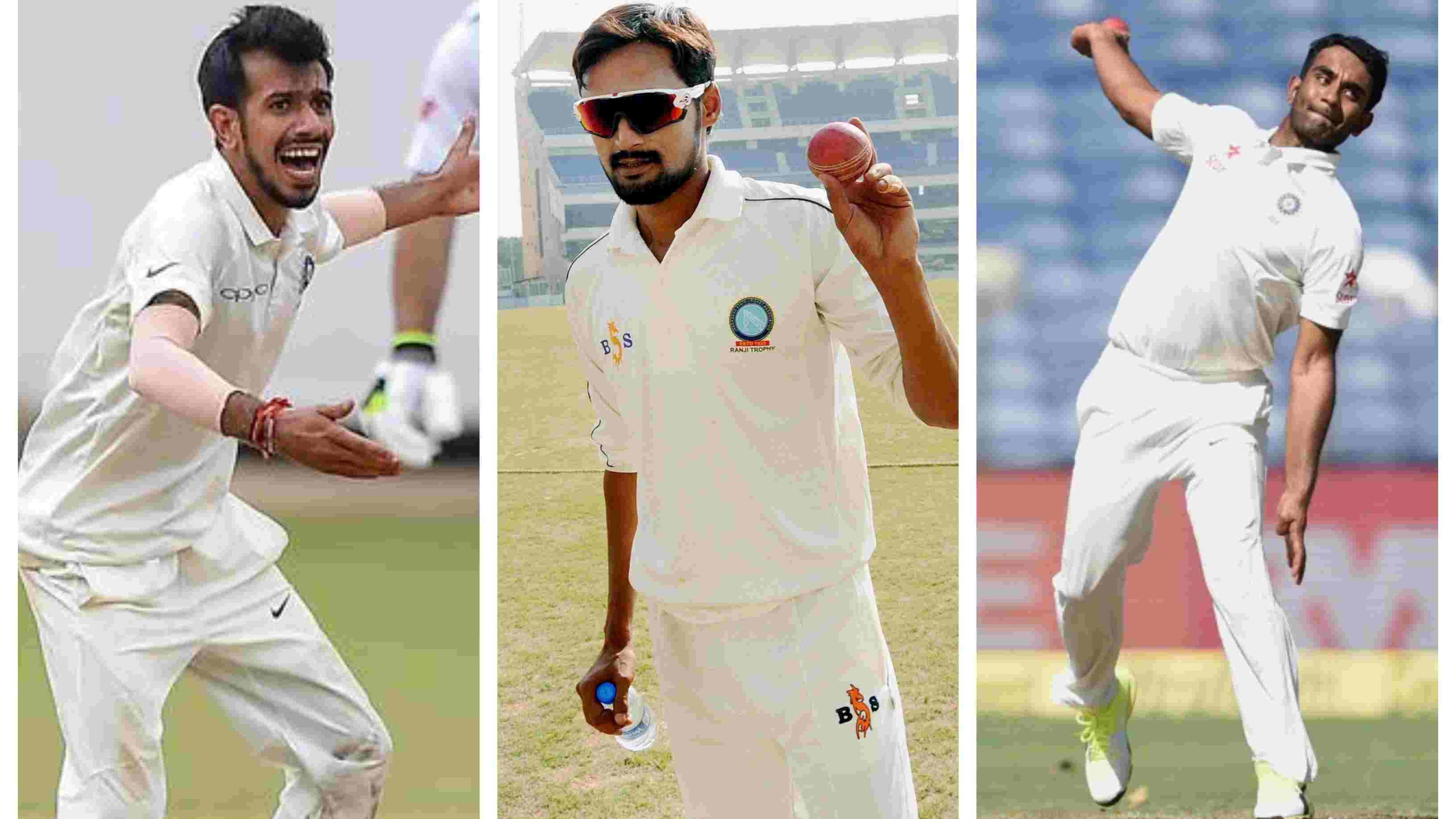 Dilemma over third spinner as Indian selectors set to pick squad for Test series against West Indies