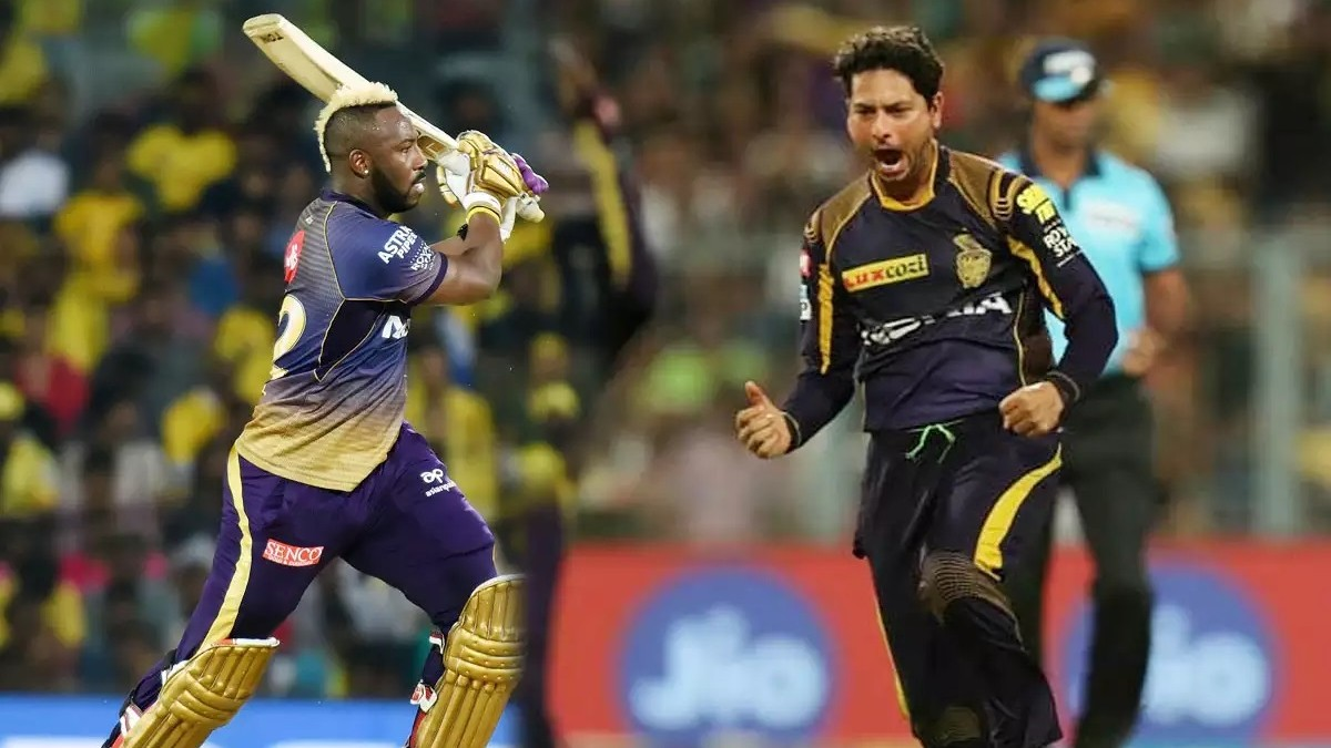 IPL 2020: Kuldeep Yadav says he doesn't like bowling to Andre Russell in nets