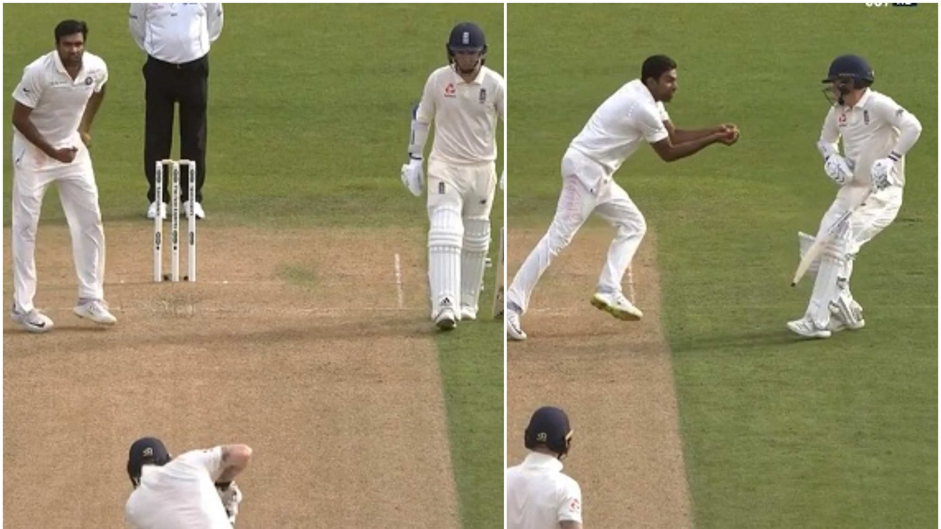 ENG v IND 2018: 1st Test – Ben Stokes' dismissal by R Ashwin courts controversy