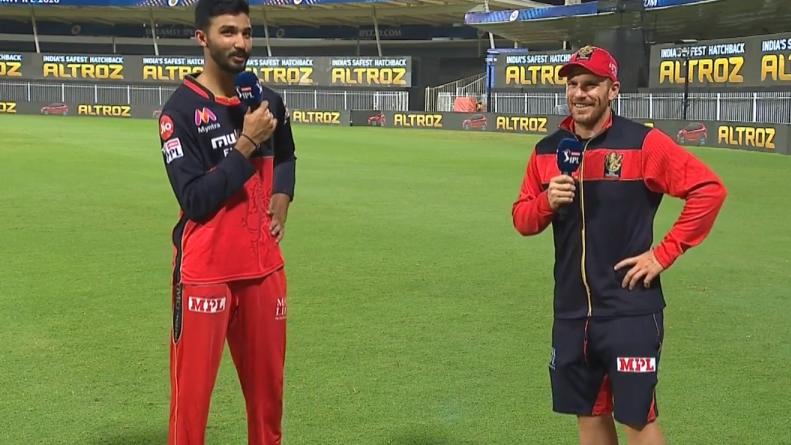 IPL 2020: Devdutt Padikkal reflects on RCB's big win over KKR; praises spinners of his team