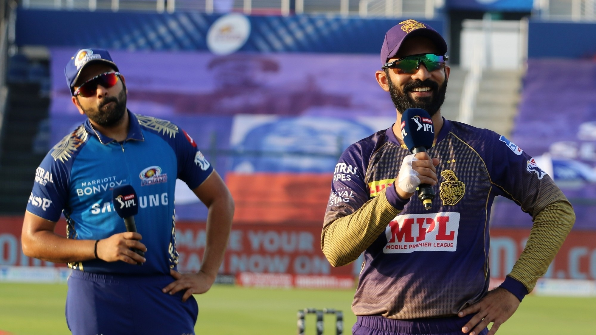 IPL 2020: Match 32, MI v KKR – COC Predicted Playing XIs
