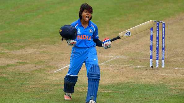 BCCI announces squads for the Women's Challenger Trophy