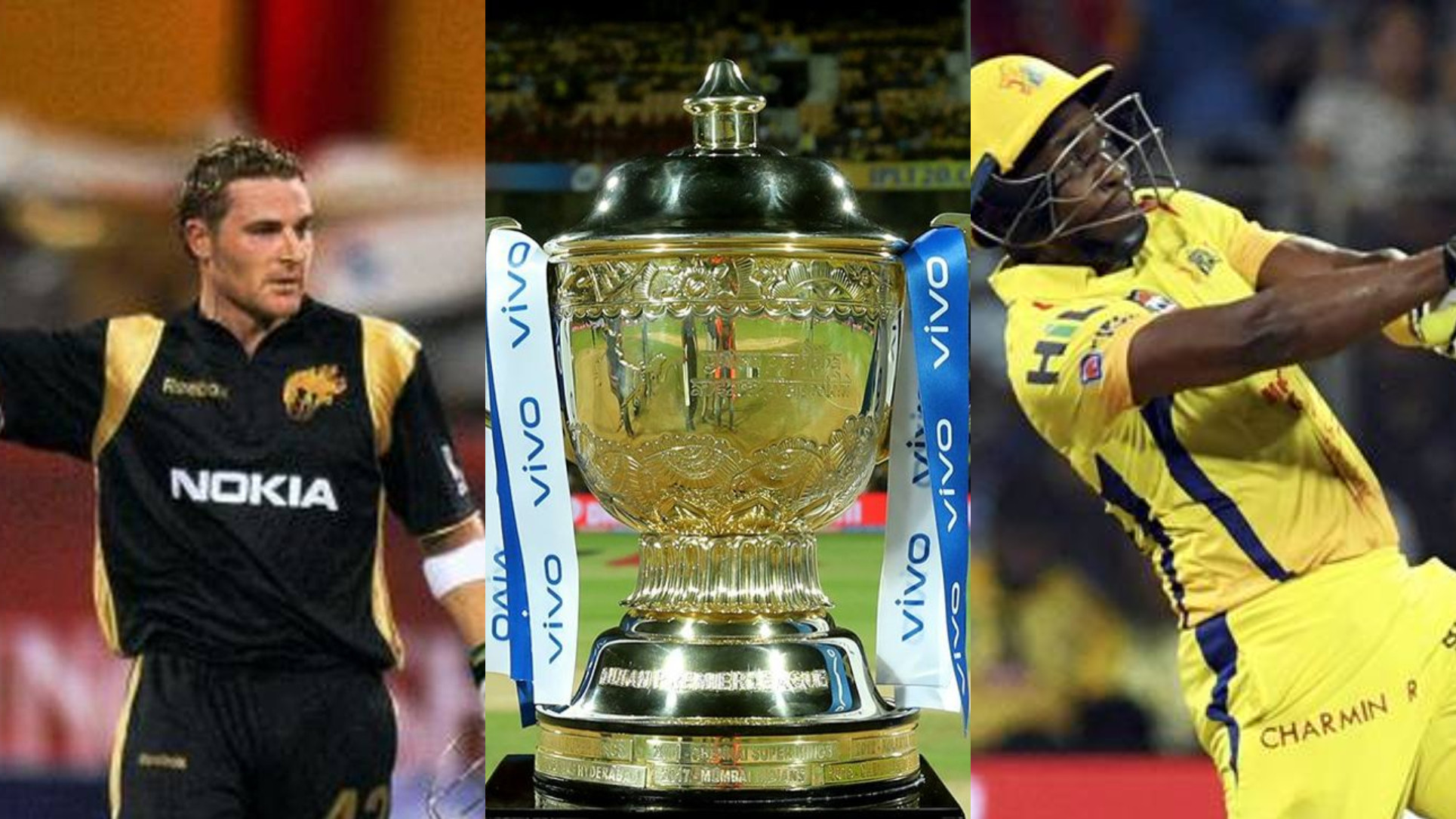 IPL 2021: From McCullum's blitz to Bravo's sting - A brief look at all season openers in IPL thus far