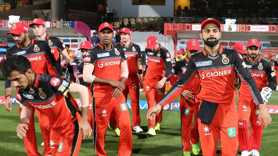 रॉयल चैलेंजर्स बैंगलोर ने आईपीएल के 11वें सीजन के लिए शुरू की तैयारियाँ