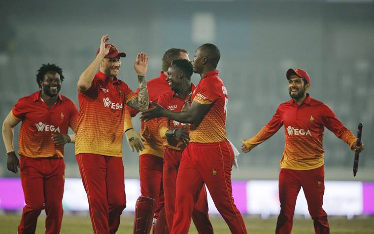 काइल जार्विस ने बांग्लादेश से मिली हार के लिए बल्लेबाज़ों को ठहराया दोषी