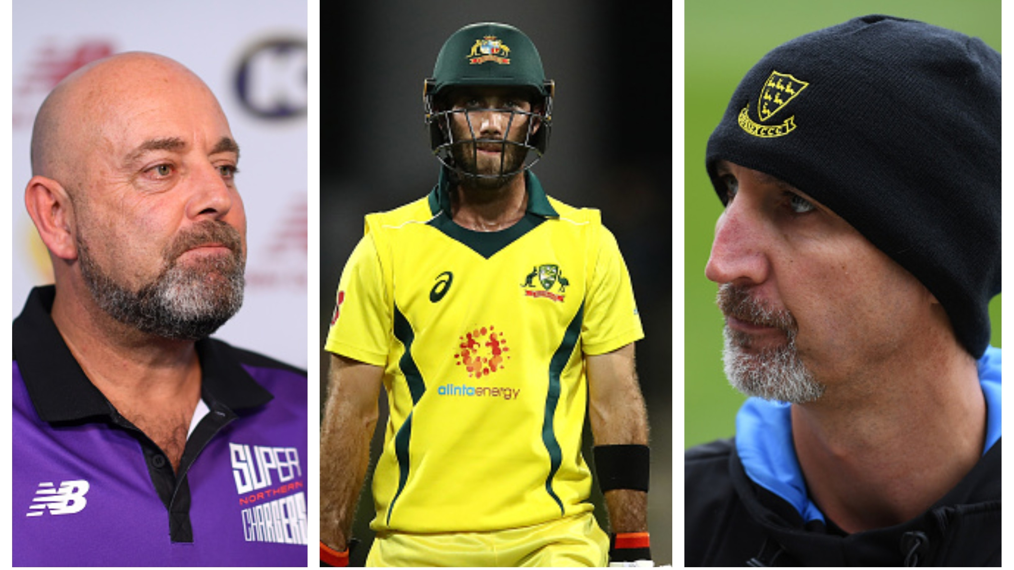 Cricket fraternity shows concern for Glenn Maxwell after revelation of mental health issues