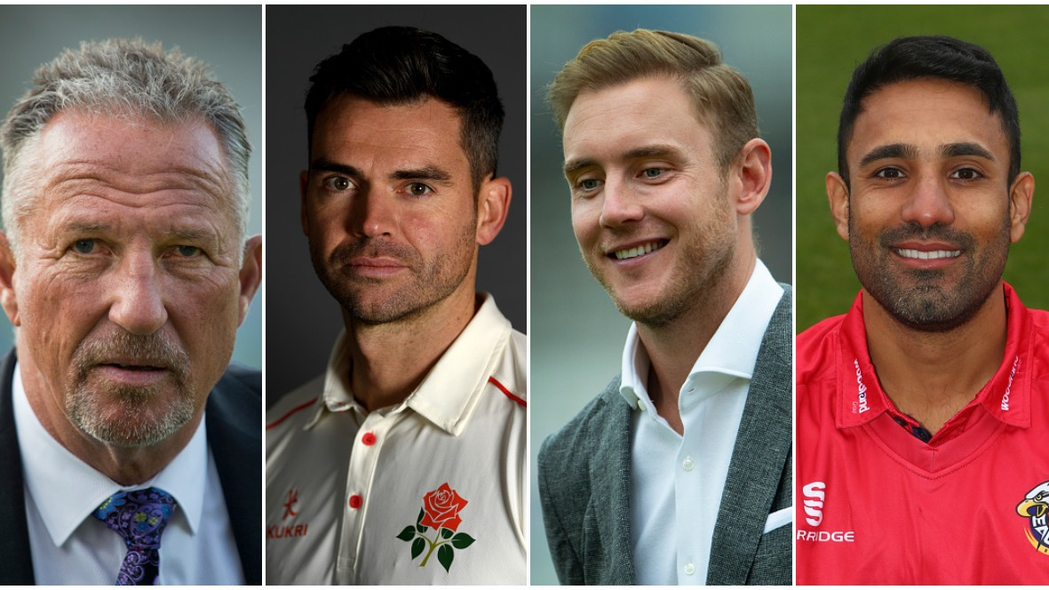 CWC 2019: WATCH - 101 England cricketers send in their messages for the current team ahead of the final