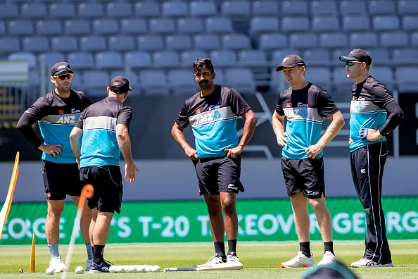 New Zealand will travel with bigger squad  for T20 World Cup 2021 | Getty Images